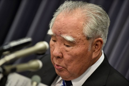 Глава Suzuki уходит в отставку из-за топливного скандала