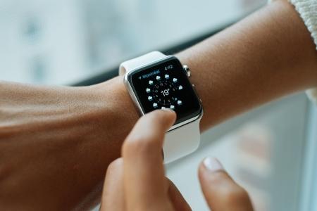 Иск Apple к ФТС оклассификации ремешков дляApple Watch был отклонён