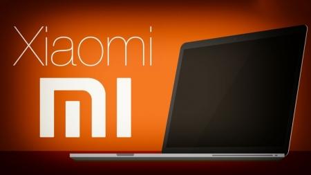 Xiaomi представит ноутбук в середине июля