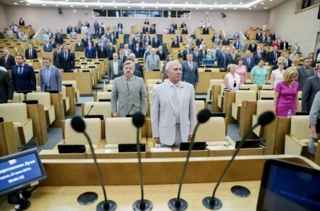 Госдума освободила от обязательной сертификации беспилотники массой до 30 кг
