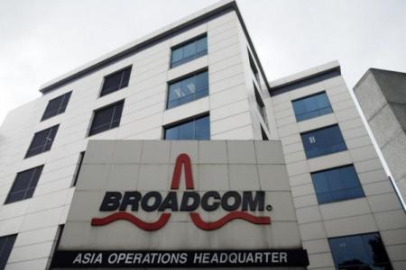 Broadcom хочет засудить Sony за незаконное использование разработок в PlayStation 4