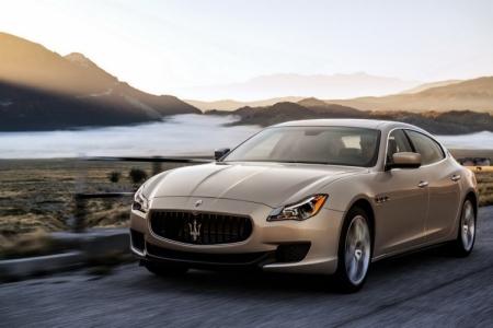 Maserati отзывает 13 тыс. автомобилей из-за проблемы в режиме парковки