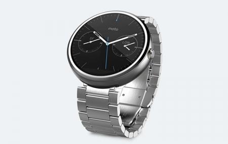 Оригинальные часы Moto 360 не получат Android Wear 2.0