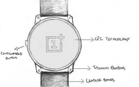 OnePlus разрабатывала умные часы, но отказалась от выпуска