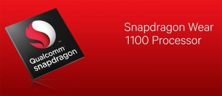 Computex 2016: процессор Qualcomm Snapdragon Wear 1100 для носимых устройств