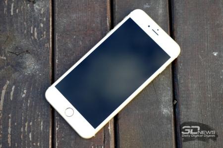TrendForce: производство iPhone падает