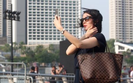 Роумингом за границей пользуются почти 60% российских туристов