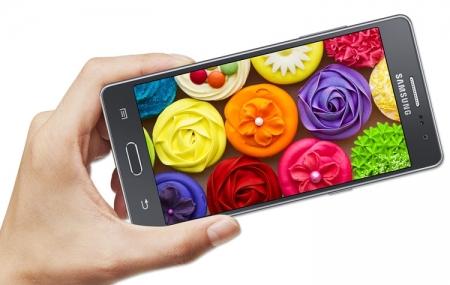 Смартфон Samsung Z3 на базе Tizen доступен для заказа в России
