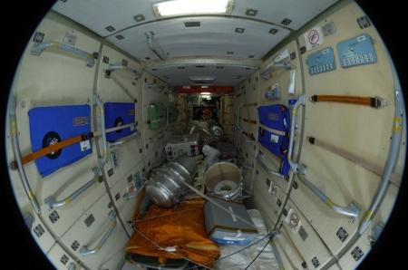 Создание научно-энергетического модуля для МКС завершится в 2019 году