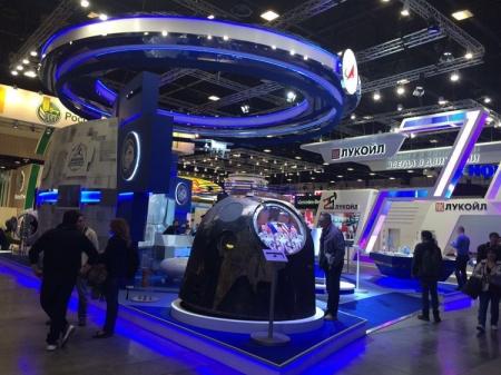 Роскосмос продемонстрирует макеты ракет-носителей «Ангара» и корабля «Федерация»