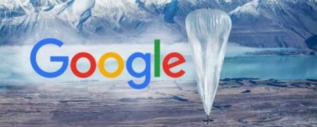 Google обвинили в краже идеи Project Loon