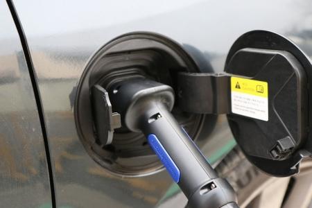Сервис Elbnb превратит частные зарядные станции для электромобилей в общественные
