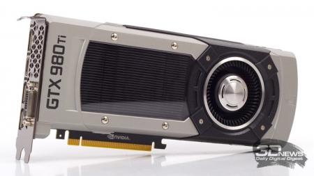 Видеокарты на GPU NVIDIA GeForce GTX 900-й серии резко подешевели