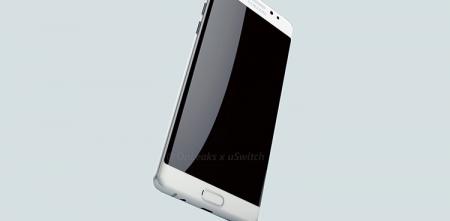 Рендеры дают представление о дизайне нового фаблета Samsung Galaxy Note