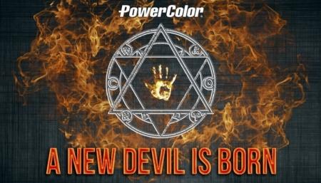 PowerColor обещает продолжить серию видеокарт Devil 13