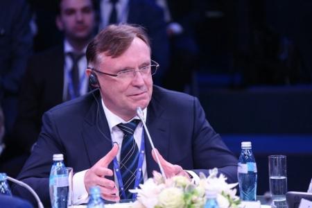 «КАМАЗ» выпустит автомобили с современными системами содействия водителю к 2020 году