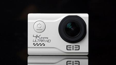 Elephone готовит доступную экшен-камеру EleCam Explorer Elite