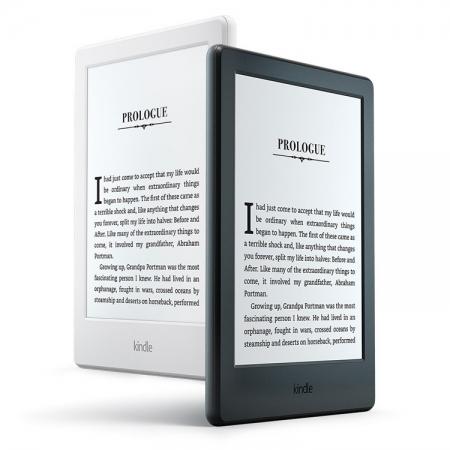 Amazon представила обновлённый ридер Kindle