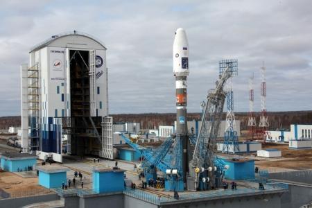 Запущенный с Восточного спутник «Аист-2Д» приступил к выполнению научной программы