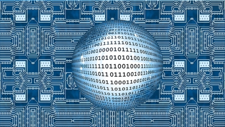 KiloCore Chip: создан процессор с 1000 вычислительных ядер