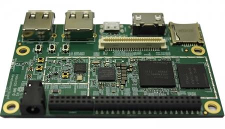 Плата MediaTek Helio X20 Development Board адресована разработчикам