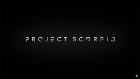 Microsoft считает, что Xbox One Scorpio разрушит стену между ПК и консолями