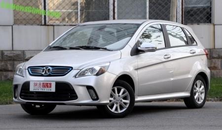 Panasonic и BAIC запустят в Китае завод по выпуску запчастей для электромобилей