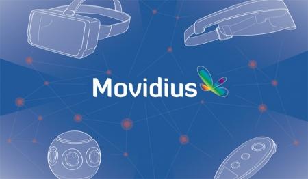 Lenovo применит в VR-устройствах визуальный процессор Movidius