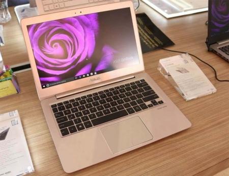 Computex 2016: ASUS оснастила ультрабук Zenbook UX330 экраном QHD+