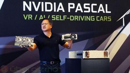 NVIDIA потеряла интерес к созданию мобильных SoC