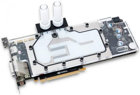 Новинки EKWB: мини-помпа и водоблоки для нестандартных GeForce GTX 1080