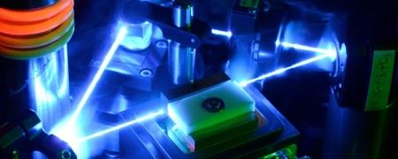Заработала первая в России линия защищённой квантовой связи
