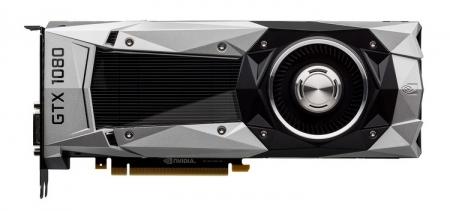 NVIDIA обещает исправить проблемы с системой охлаждения в GeForce GTX 1080 Founders Edition