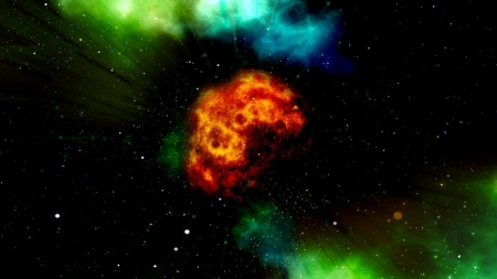 Российский телескоп поможет в обнаружении опасных астероидов