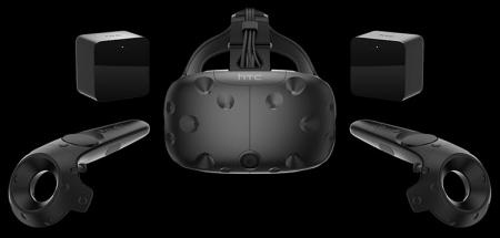 HTC сообщила о планах по выделению бизнеса Vive VR в отдельную компанию