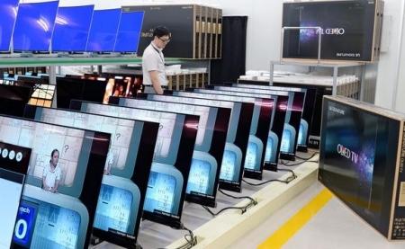 LG надеется утроить продажи OLED-ТВ в 2016 году