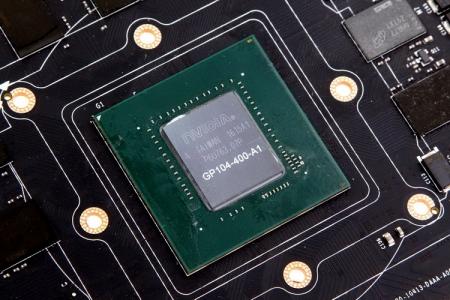 Мобильные версии NVIDIA GeForce GTX 1080 и 1070 появятся в третьем квартале