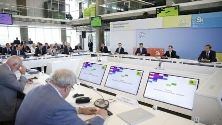 В «Сколково» подписали соглашение о тестировании беспилотного транспорта