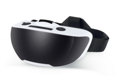 Самодостаточный VR-шлем Eny EVR02 может оснащаться экраном Full HD, 2K или 4K