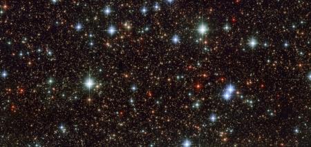 Фото дня: звёздная феерия Млечного Пути