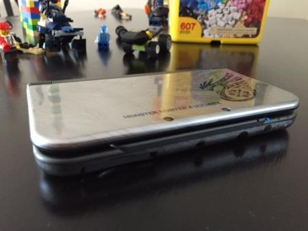 Продажи Nintendo 3DS превысили 60 млн штук