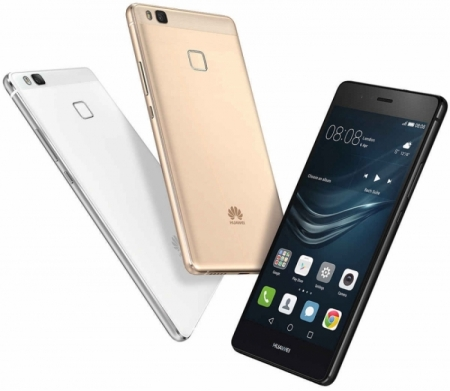 Huawei похвасталась продажами флагманов P9 и P9 Plus