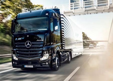 «КАМАЗ» и Daimler создадут новый завод стоимостью в 400 млн евро