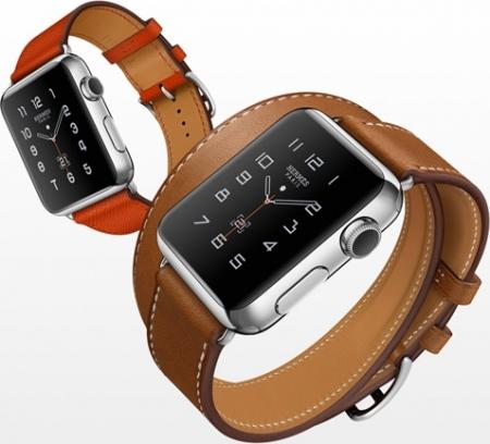Часы Apple Watch 2 могут получить GPS и мониторинг плавания