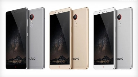 Фаблет ZTE Nubia Z11 Max получил 6″ экран Super AMOLED и процессор Snapdragon 652