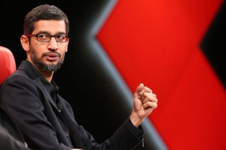 Google усилит контроль над Nexus-аппаратами