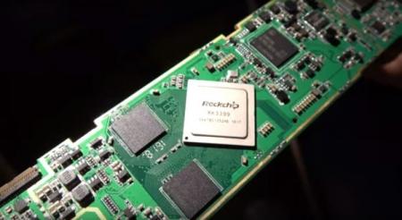 Шестиядерный процессор Rockchip RK3399 нацелен на широкий круг устройств