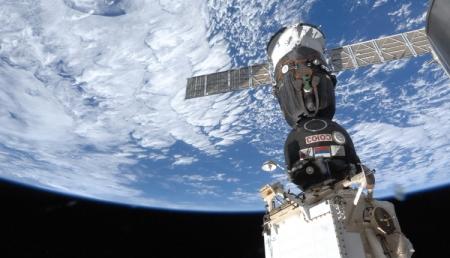 Полётов космических туристов на МКС до 2018 года не планируется