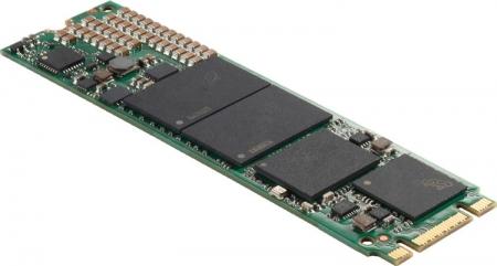 Micron представила первый потребительский SSD с поддержкой NVMe