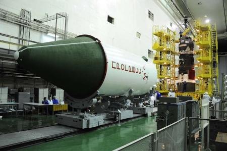 Завершаются лётные испытания грузового корабля «Прогресс МС»